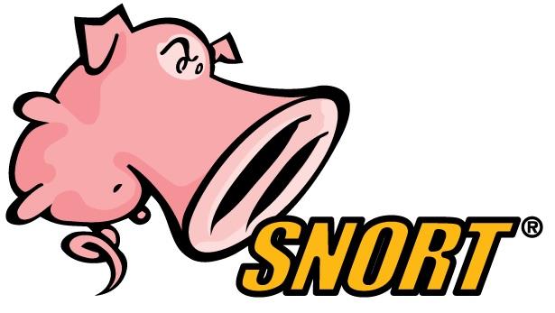 Snort_logo
