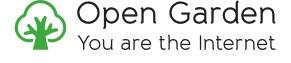 OpenGarden_logo