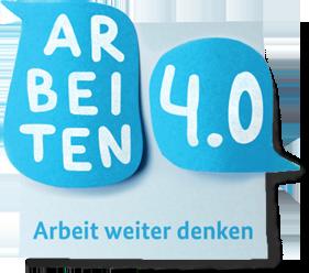 arbeiten40_logo